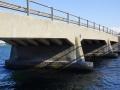 Thurø Dæmningen - bilbroen - af Henrik Saandvig Fløytrup