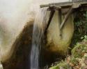 Vand ved møllen, Hvidkilde